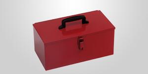 Coffres et malettes