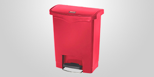 Collecte des déchets sans contacts