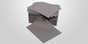 Absorbant industriel