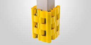 Protections de piliers
