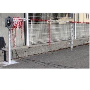 Barrière de chaîne