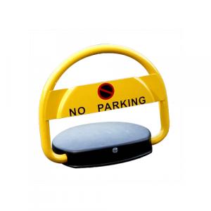 Barrière de parking automatique télécommandée