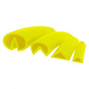 Rouleaux amortisseurs en PVC