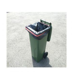 Sangles pour conteneurs à déchets