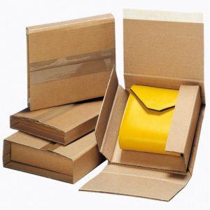 Etuis postaux - 310x220 - adhéshif - lot de 50
