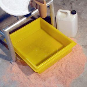 Absorbant végétal (résineux) ignifugé - Sac 40 litres