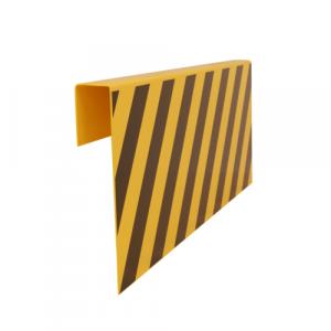 Protection basse pour barrière modulable