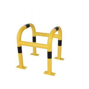 Arceau de protection de colonne