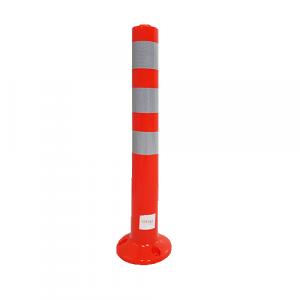 Poteau de signalisation à fixer - H=750 mm