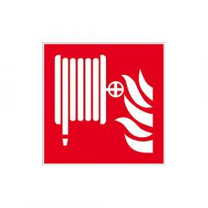 Panneaux incendie - Robinet d'incendie armée
