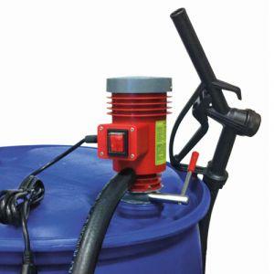Pompe électrique de transfert – huile légère