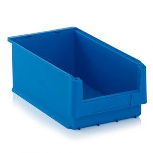 Bac à bec plastique - Bleu
