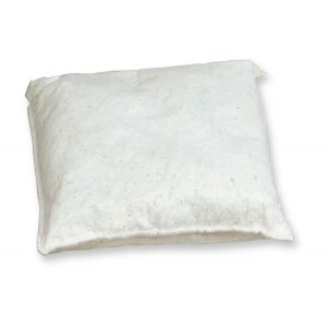 Absorbant Hydrocarbure Blanc - 16 coussins