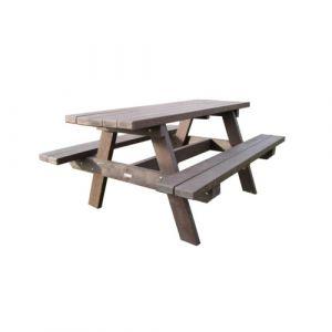 Table de pique-nique - 180 cm