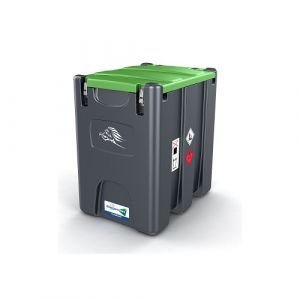 Réservoir mobile pour fuel 300 L - 600x800x890 mm