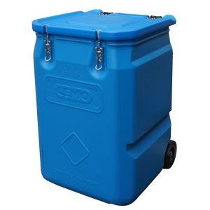 Box de stockage pour produits dangereux
