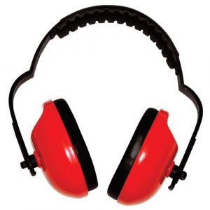 Casque anti-bruit - 25 dB