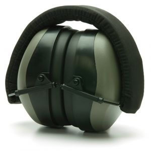 Casque anti-bruit pliable - 30 dB