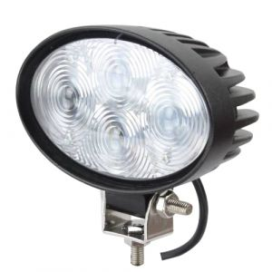 Spot de sécurité - 4 LED