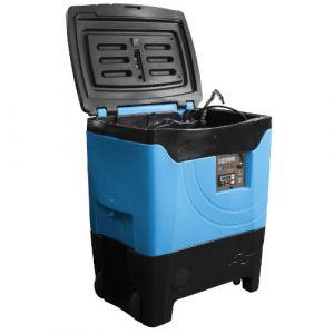 Fontaine de nettoyage biologique mobile - 30L