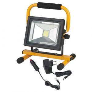 Projecteur LED mobile - 20W