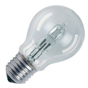 Lampe halogène forme lampe - EEK=D