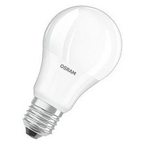 Lampe LED - forme de capsule