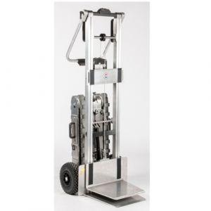 Diable motorisé monte-escalier - 175 kg