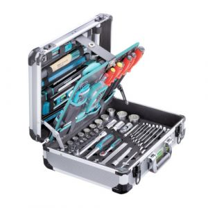 """Coffre à outils """" pro case 5 """""""