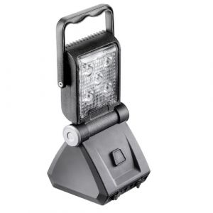 Projecteur LED à batterie POWER 2