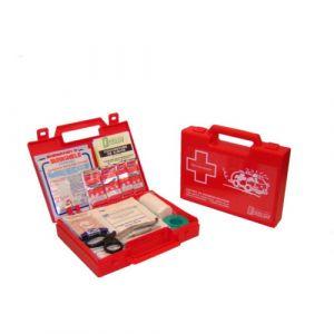 Kit de soins brûlures thermiques