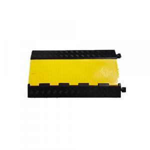 Passe câble industriel- droit -5 câbles Male/Femelle