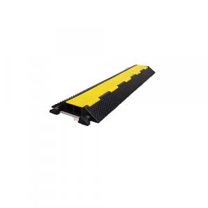 Passe câble industriel-droit-1000 mm