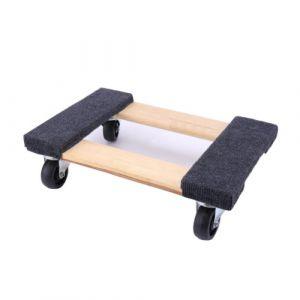 Cadre roulant bois Force 300 kg