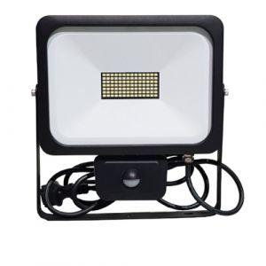 Spot LED 50w avec dértecteur infrarouge
