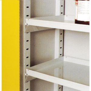 Etagère pour armoire 170 L
