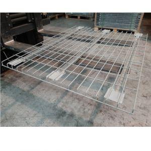 Plancher métallique 3 omégas 880x1100 mm - 800 kg
