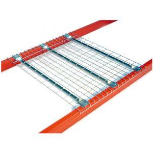 Plancher métallique 3 omégas Dim : 1340x800 mm