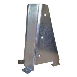 Sabot de protection épaisseur 4 mm