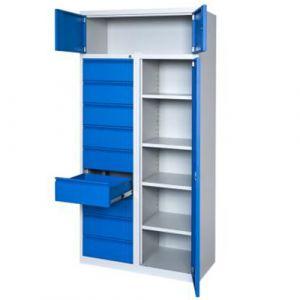 Armoire d'atelier à 9 tiroirs