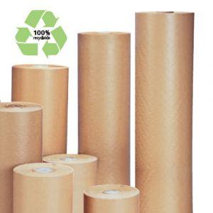 Rouleau de papier Kraft pour emballage