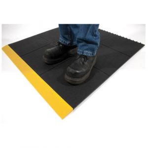 Tapis antifatigue en dalles