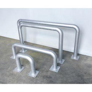 Arceaux de protection galvanisé