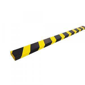 Profilé protection plat PU - 1 mètre
