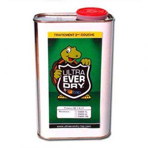 Ultra Ever Dry : Bidon 1 L (2ème couche)