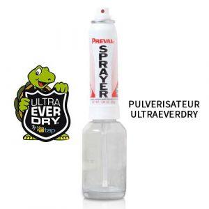 Spray aérosol pour imperméabilisant Ultra Ever Dry