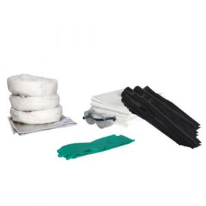 Kit absorbants 35 L