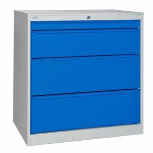 Armoire à 4 tiroirs capacité utile 900 mm