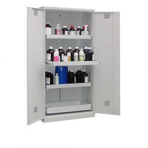 Armoires de sûreté à tiroirs