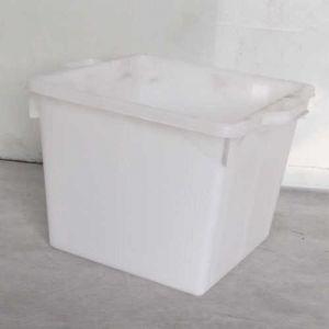 Bac GV 40 litres Blanc